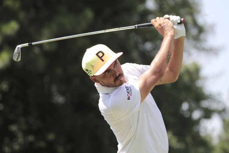 Photo of Golf: Fowler grabs clubhouse lead in Memphis, Koepka finds form
