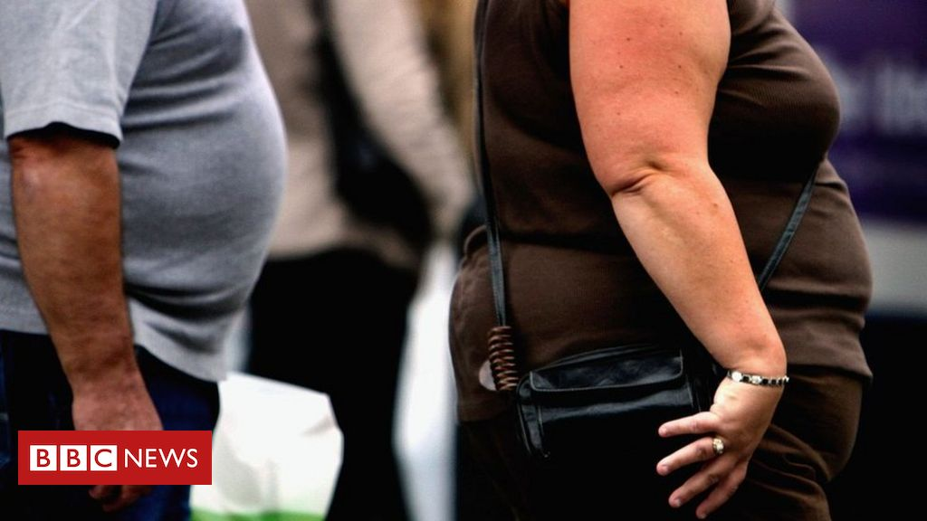 Photo of Coronavirus: Obesity increases risks from Covid-19, experts say