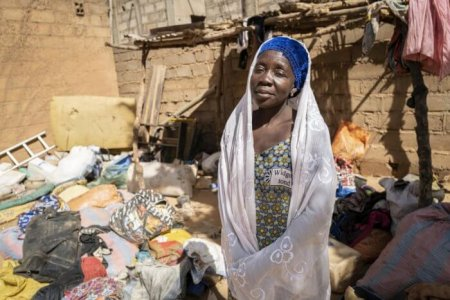 Photo of UNHCR warns chronic lack of resources contributing to new crisis in Burkina Faso