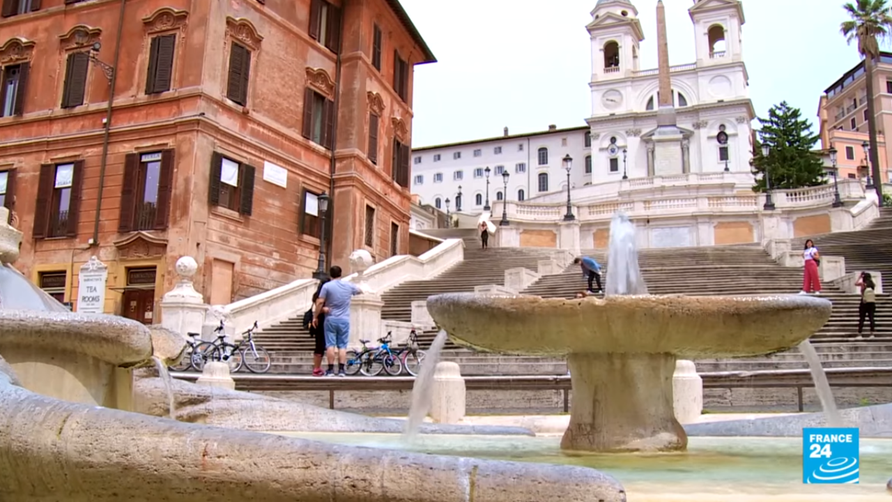 Photo of Italy introduces 'holiday bonus' to revive tourism
