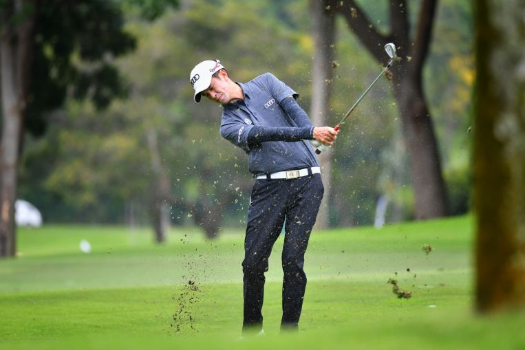Photo of Golf: Latest setback for players in Asia as PGA Tour-Series China cancelled due to Covid-19