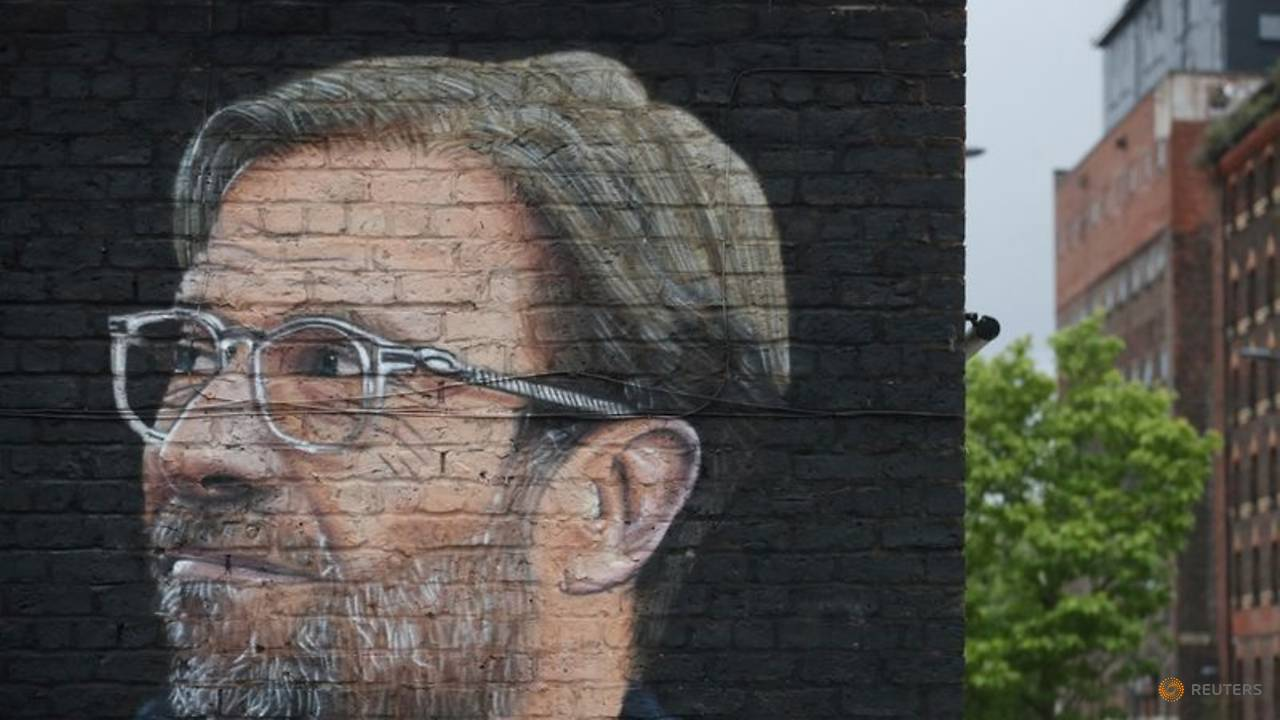 Photo of Liverpool's Klopp wins LMA Manager of the Year award