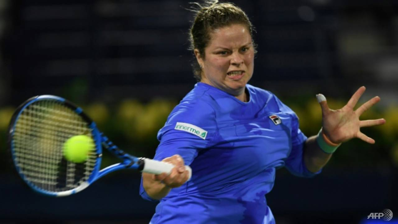 Photo of Tennis: Clijsters, Osaka, Venus among wildcards in US Open tuneup