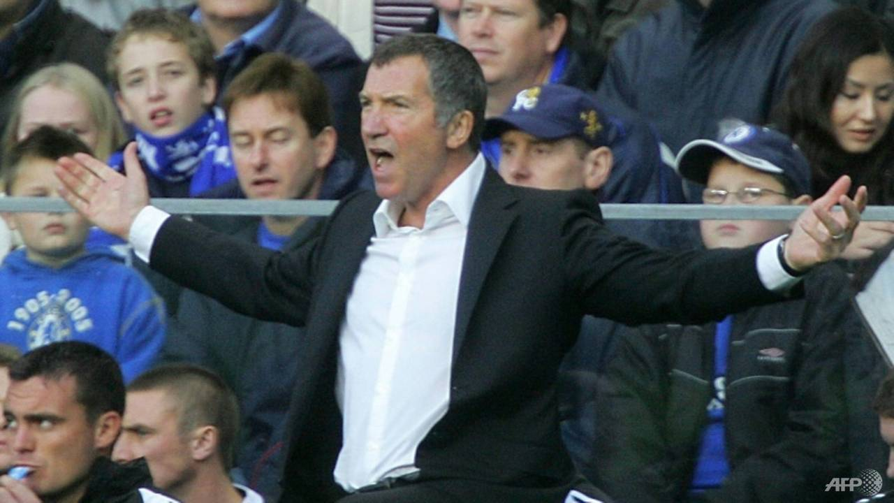 Photo of Football: Souness in awe of Liverpool's consistency as they are crowned champions