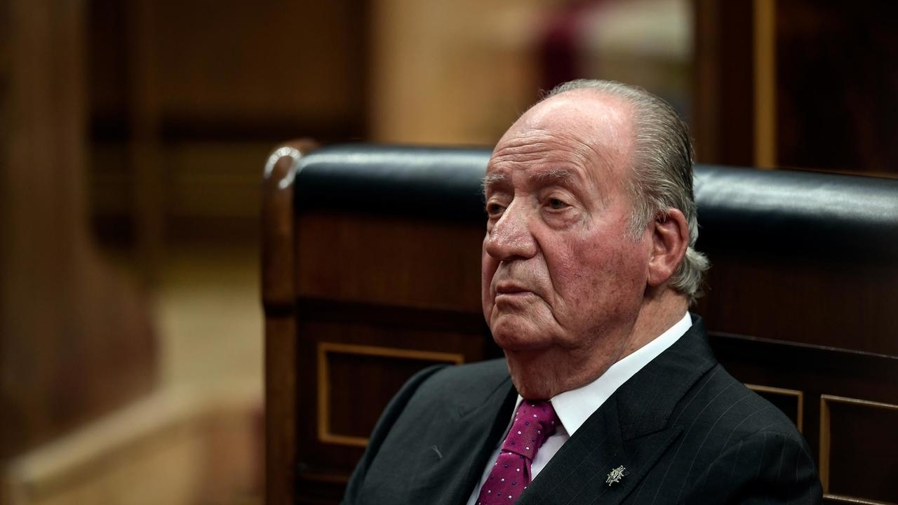 Photo of Former king Juan Carlos to leave Spain amid probe over financial scandal