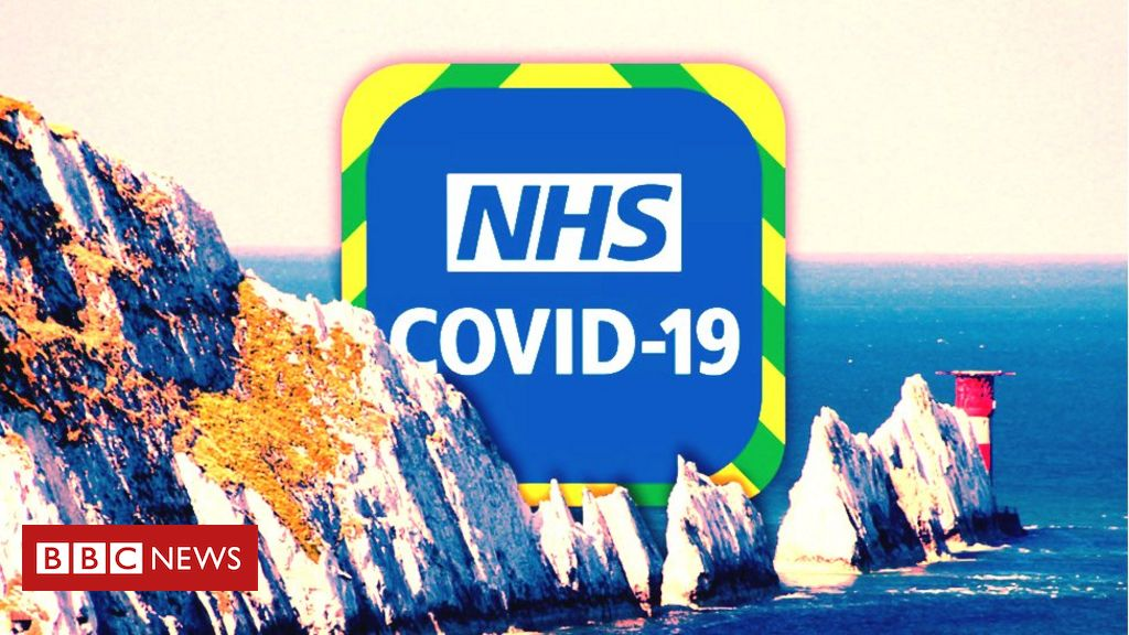 Photo of Coronavirus: England's contact-tracing app gets green light for trial