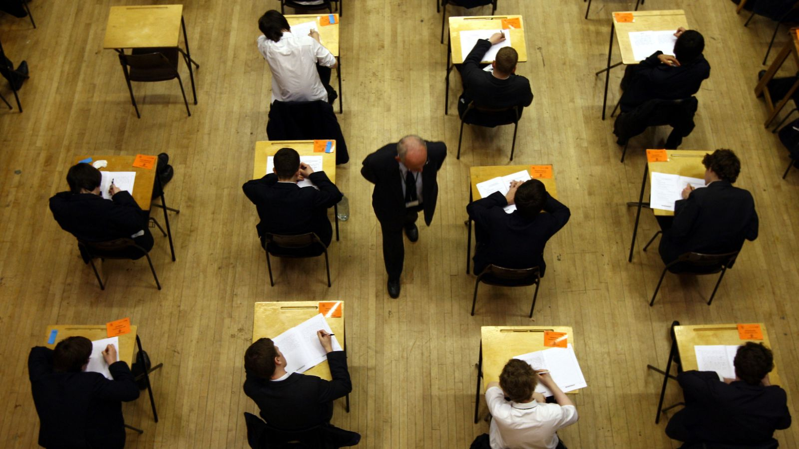 Photo of Head of exams regulator Ofqual quits after A-levels chaos
