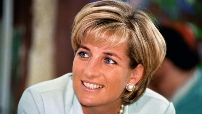 Photo of Princess Diana statue to be installed to mark her 60th birthday