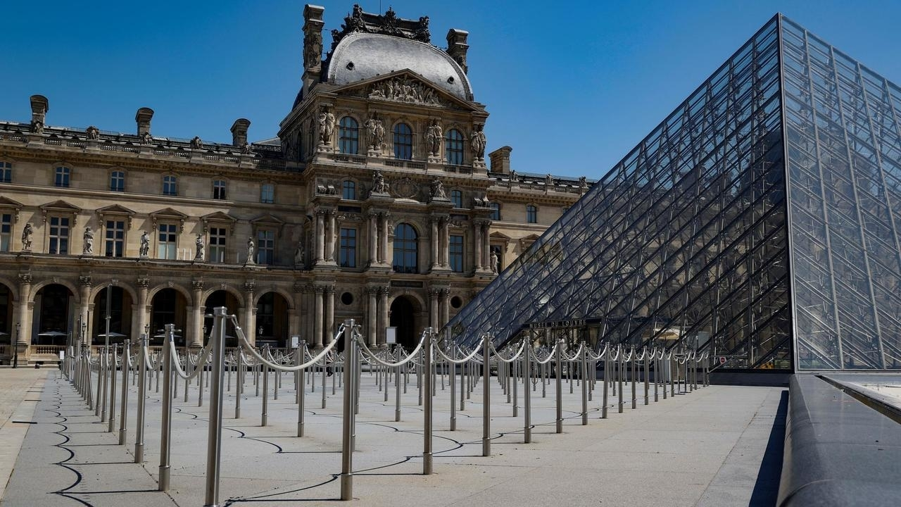 Photo of A strange August in Paris: How the city is adapting to keep visitors safe during the pandemic