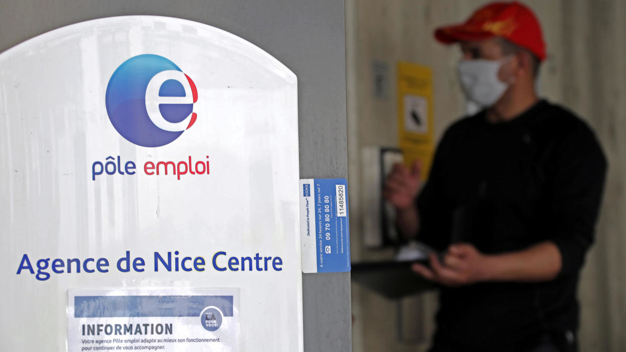 Photo of French jobless rate hits 37-year low as Covid-19 lockdown skews data