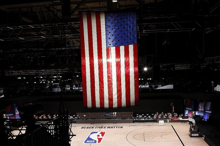 Photo of NBA season up in the air