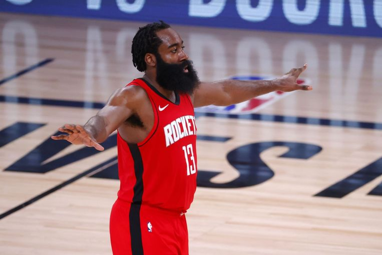 Photo of NBA: Rockets use late burst to take 2-0 lead on Thunder