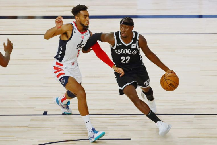 Photo of Basketball: LeVert dominates fourth, lifts Nets over Wizards