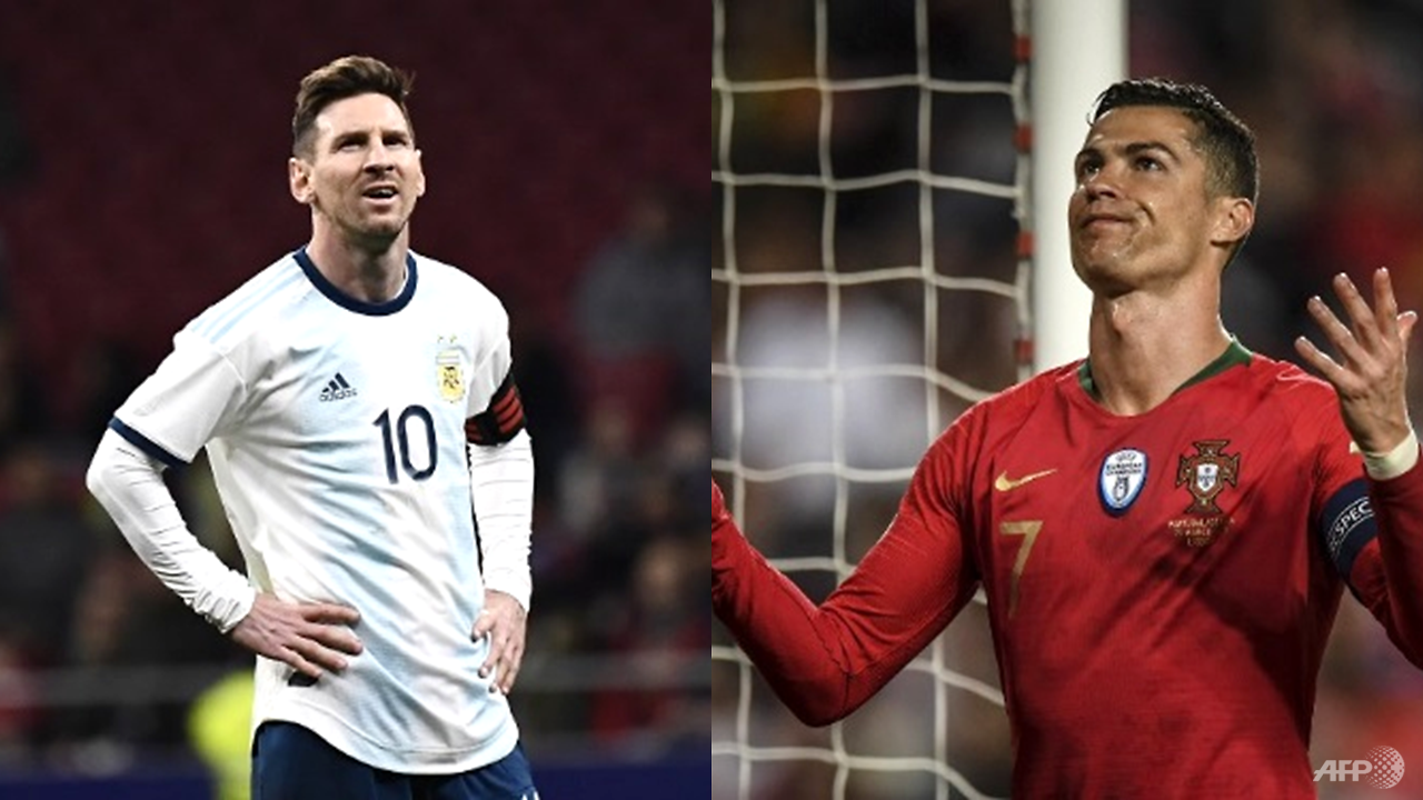 Photo of Commentary: Messi and Ronaldo are the best ever. We will not see any more like them