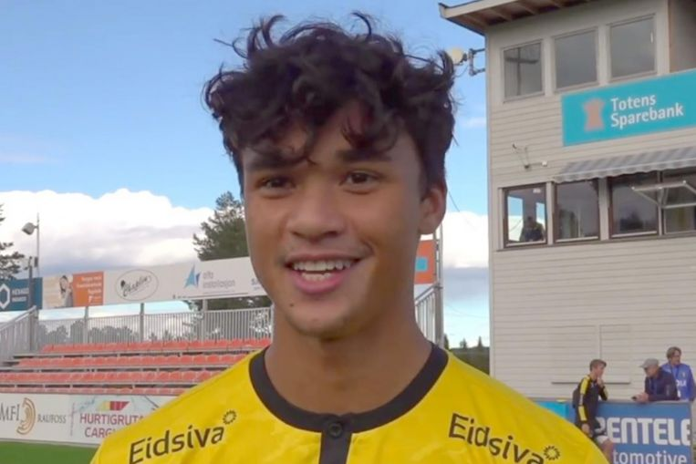 Photo of Football: Ikhsan Fandi ends goal drought in Norway while fellow Lions in Malaysia return to action
