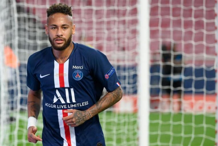 Photo of Football: Neymar, Nike part ways after 15 years