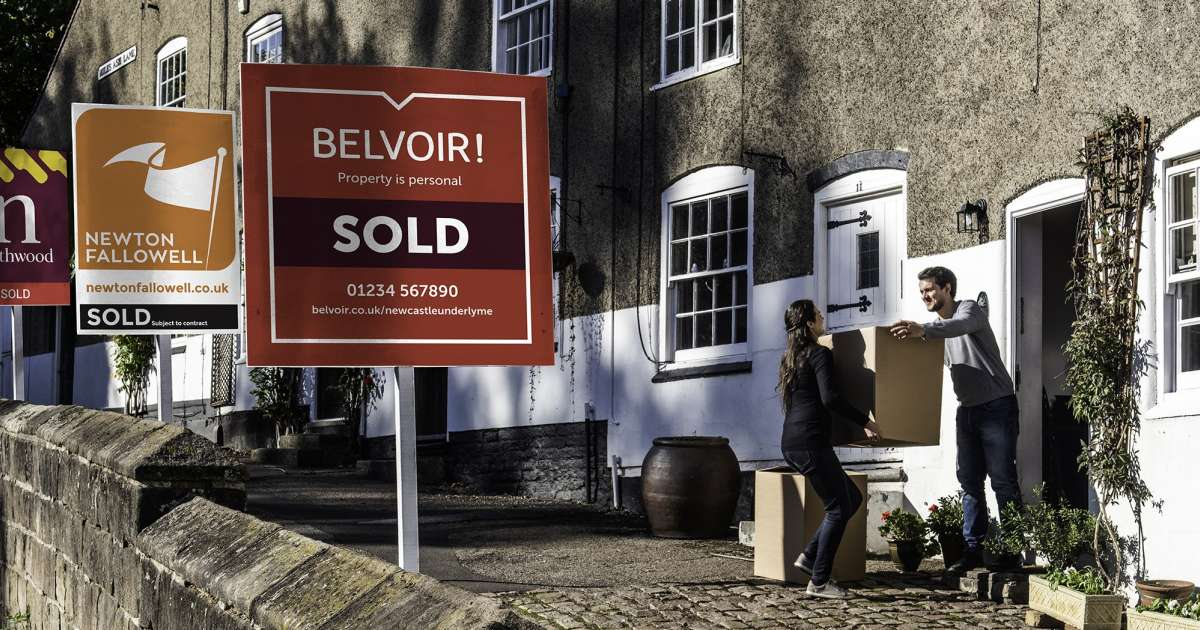 Photo of Belvoir shareholder to sell 2mln shares to institutional investors