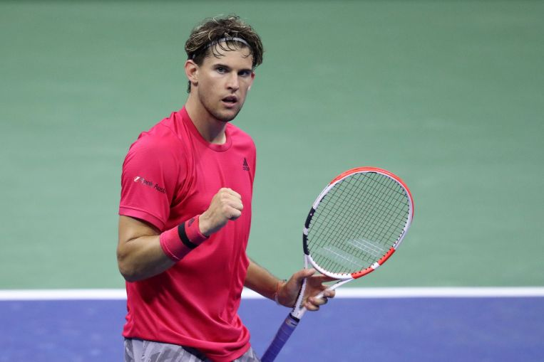 Photo of Tennis: Thiem sees off Cilic to reach US Open fourth round