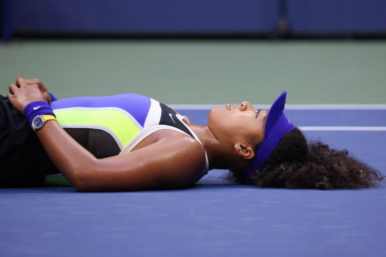 Photo of Tennis: Osaka beats Azarenka to win US Open and third Grand Slam