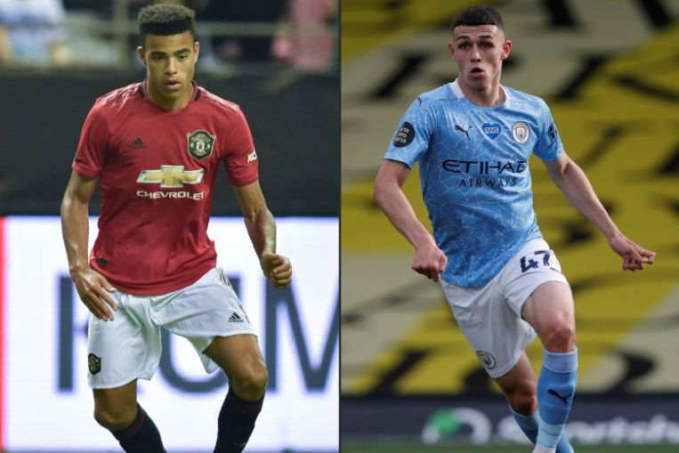 Photo of Football: 'Naive' Mason Greenwood, Phil Foden out of England's Nations League squad after breach of quarantine