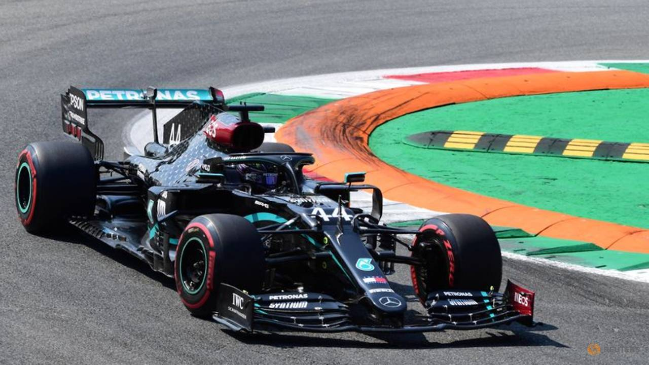 Photo of Mercedes F1 spent US$442 million in 2019 but still made money