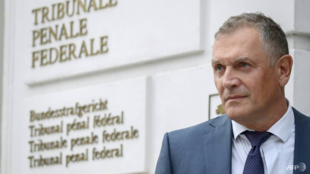 Photo of Football: TV rights trial of PSG chief Al-Khelaifi and ex-FIFA official Valcke opens