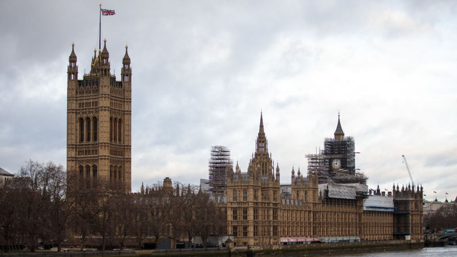 Photo of Parliament U-turns on exempting own bars from 10pm curfew