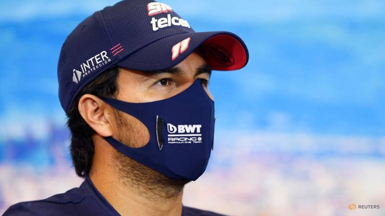 Photo of Dropped Perez wants to stay in F1 until at least 2022