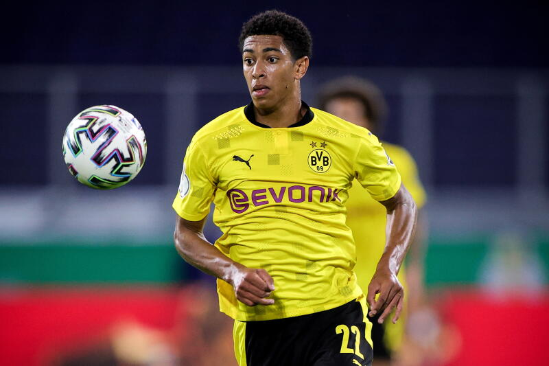 Photo of Football: 5 new signings to watch in the Bundesliga