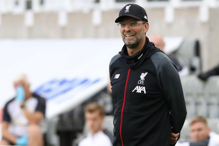 Photo of Football: Liverpool manager Jurgen Klopp not anticipating any further arrivals before window shuts