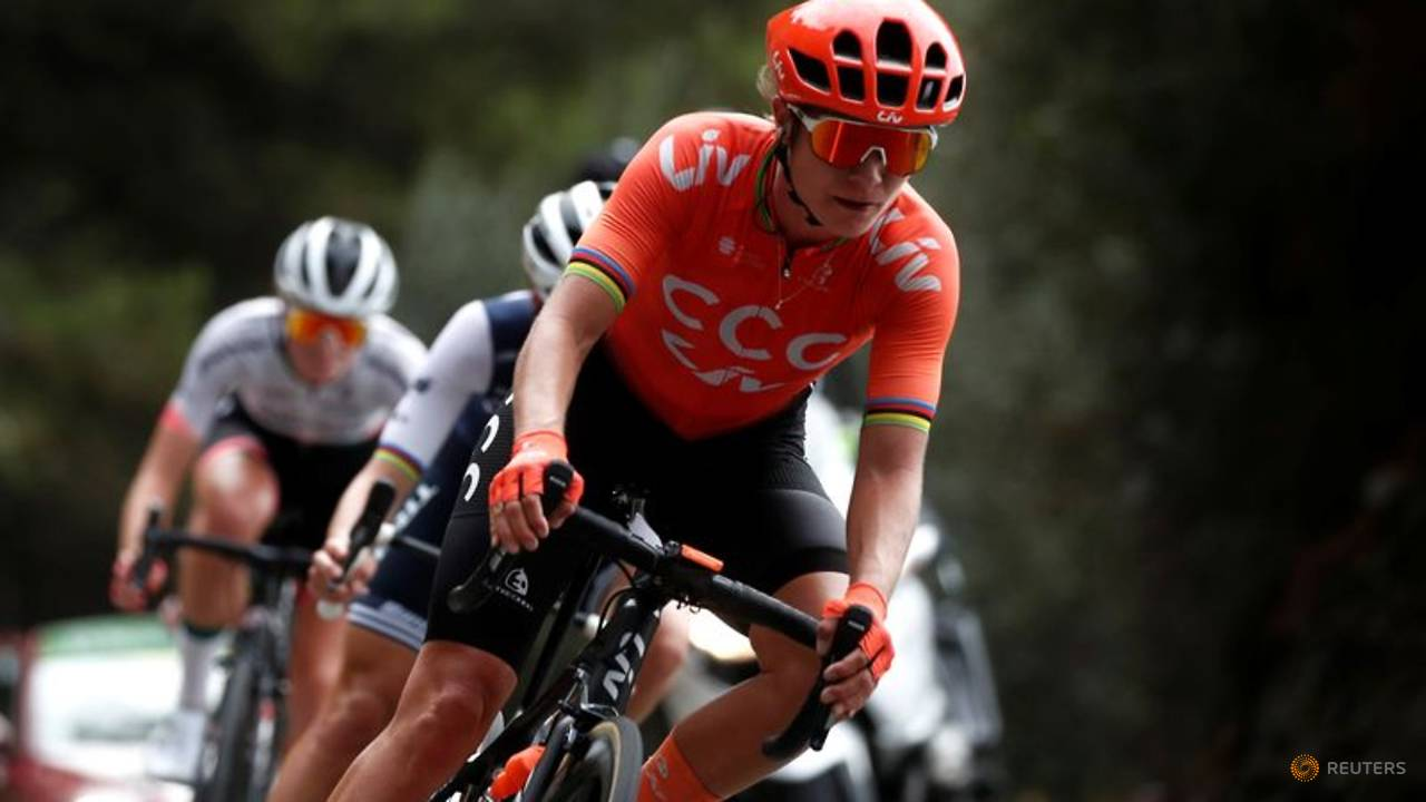 Photo of Cycling – Jumbo-Visma launching Vos-led women's team in 2021