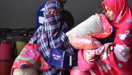 Photo of More than 200,000 Libyans displaced amid fighting as COVID-19 threat increases