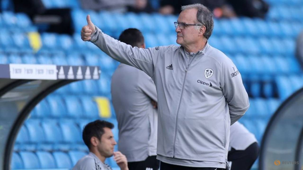 Photo of Having Bielsa in the Premier League is a gift, says Guardiola