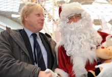 Photo of Coronavirus: What is Boris Johnson's plan for family gatherings at Christmas?