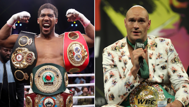 Photo of Anthony Joshua vs Tyson Fury to cost new record £29.95 PPV price, reveals Eddie Hearn despite backlash over Pulev fight