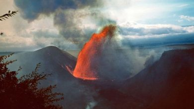 Photo of Volcano predictor: Lava crystal eruption technique discovery 'Holy Grail of volcanology'