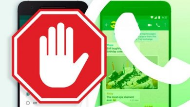 Photo of WhatsApp users will be blocked from chat app unless they accept new rules