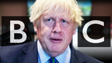 Photo of BBC told to 'challenge' Boris Johnson in TV licence row as 1.4m over-75s refuse to pay fee