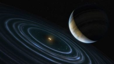 Photo of Planet Nine: Distant star system could help astronomers prove existence of Planet Nine