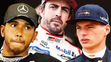 Photo of Fernando Alonso backs Verstappen's Lewis Hamilton dominance theory which Russell proved