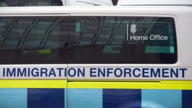 Photo of Home Office criticised for refusal to state deportees' nationalities