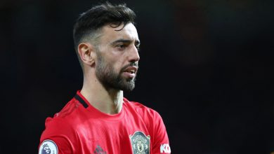 Photo of Bruno Fernandes' high-risk style is delivering job security for Ole Gunnar Solskjaer at Manchester United