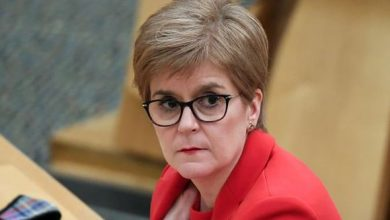 Photo of Sturgeon issued grave warning as Scottish NHS on brink of crisis: 'Situation is bleak'