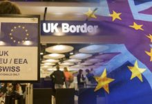 Photo of UK ramps up security as EU citizens will be banned from using ID cards to enter Britain