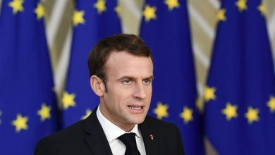 Photo of Emmanuel Macron's furious attempt to block two countries joining EU – 'Profound mistake'
