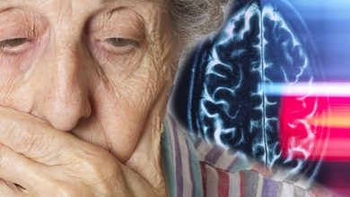 Photo of Dementia: How a person's gum health could increase their risk of the condition