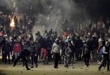 Photo of 'People are hungry': why Tunisia's youth are taking to the streets