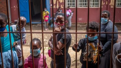 Photo of 'South Africa is going to get a third wave of coronavirus, even a fourth'