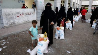 Photo of UN predicts 'famine not seen in 40 years' due to Pompeo's Yemen policy