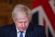 Photo of Boris Johnson accused of 'running scared' after accusing Labour of stoking hatred over benefit cuts plan